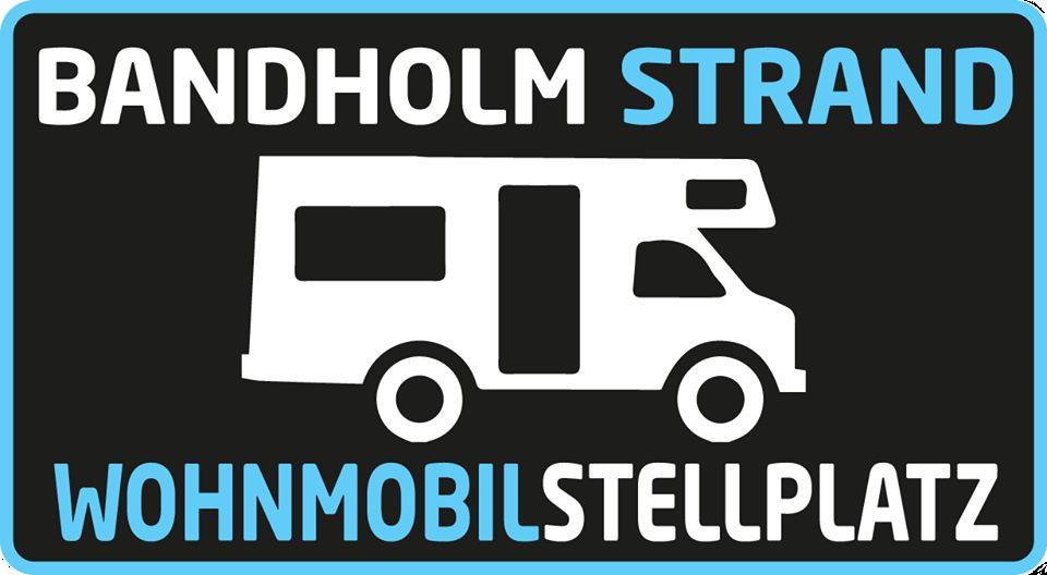 Bandholm Stellplatz Logo